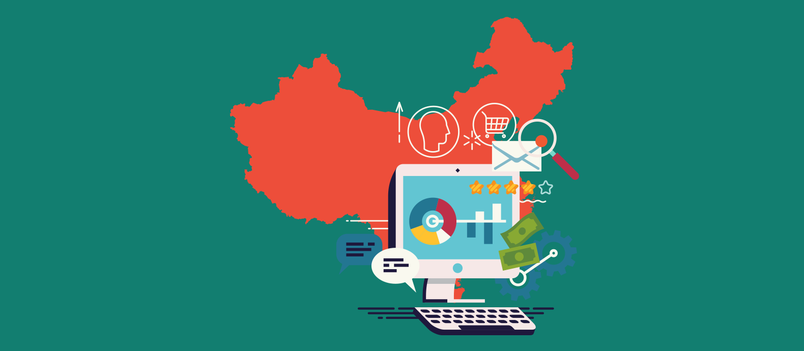 Working with distributors in China can be a great way to expand and grow