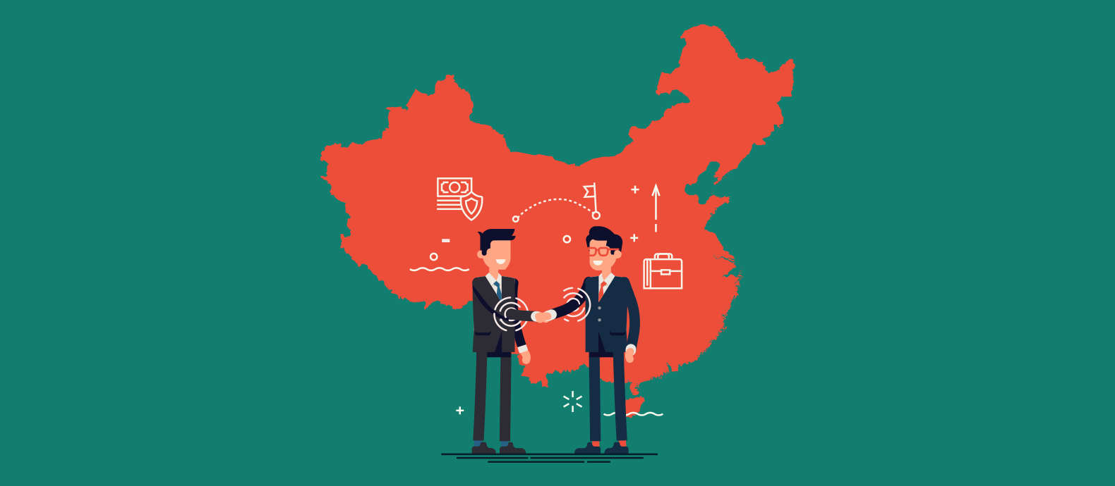 The Red Points guide to intellectual property in China
