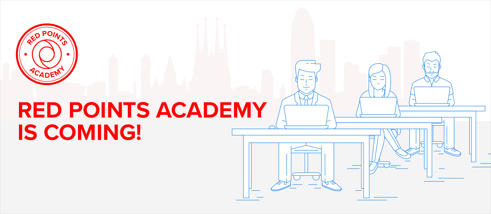 Announcing the release of Red Points Academy, the new tool in the fight for IP Protection