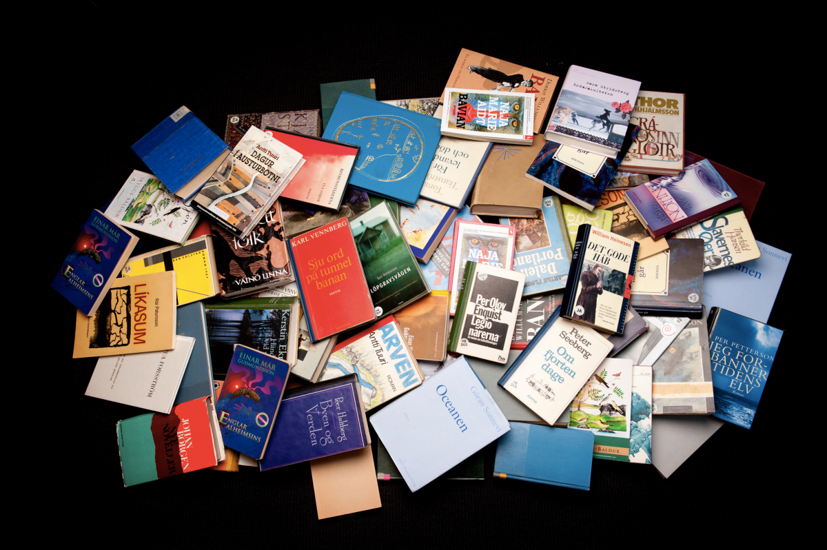 Book piracy is a growing problem for writers and publishers