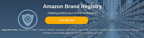 Amazon's Brand Registry can help against IP infringements