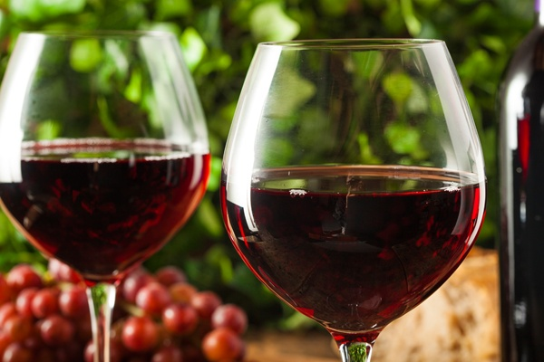 Is the wine in your glass authentic or counterfeit?
