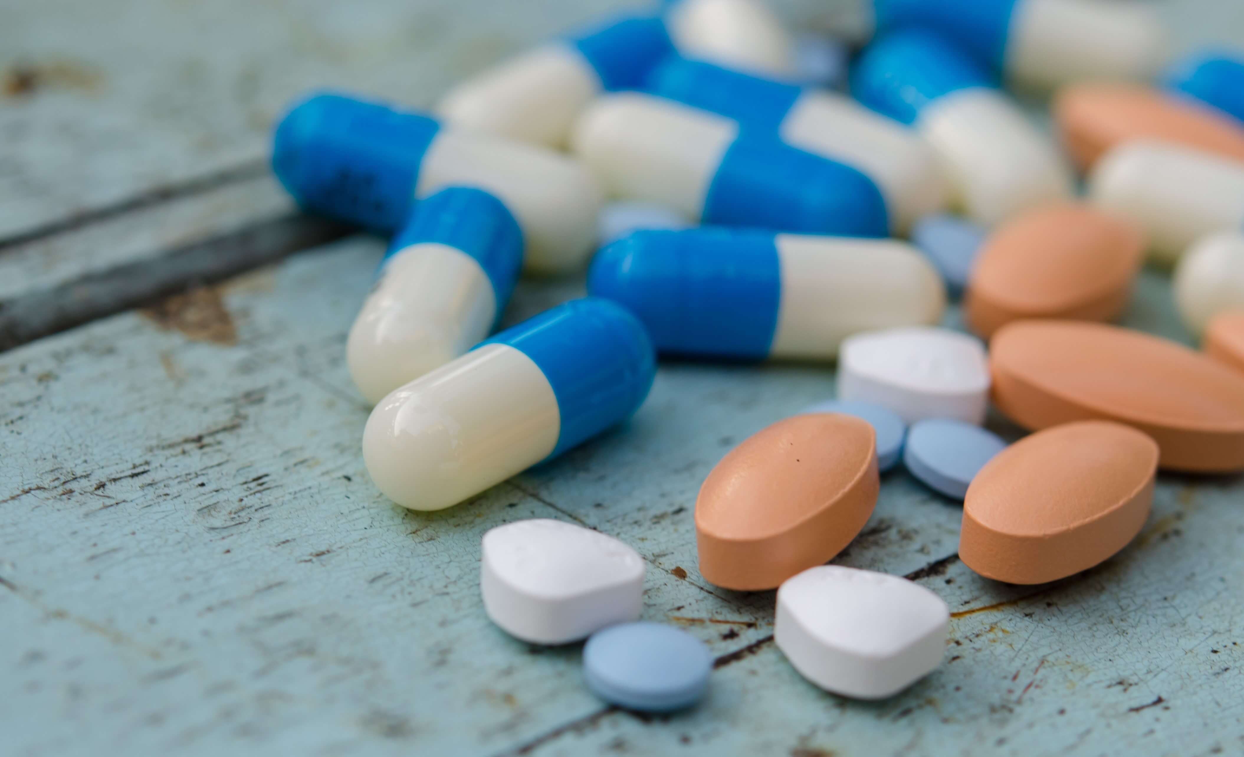 Counterfeit pharmaceuticals frmo Turkey remain a real issue