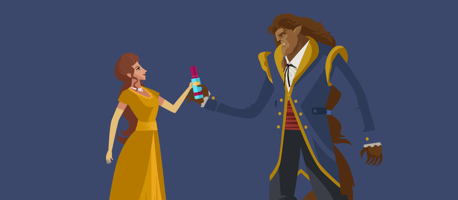 Beauty and the Beast: Protecting Small-scale Luxury Cosmetics Brands' IP from Counterfeiters and Competitors