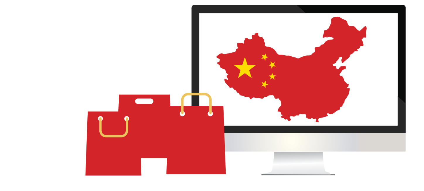 Registering as a WFOE is required in China