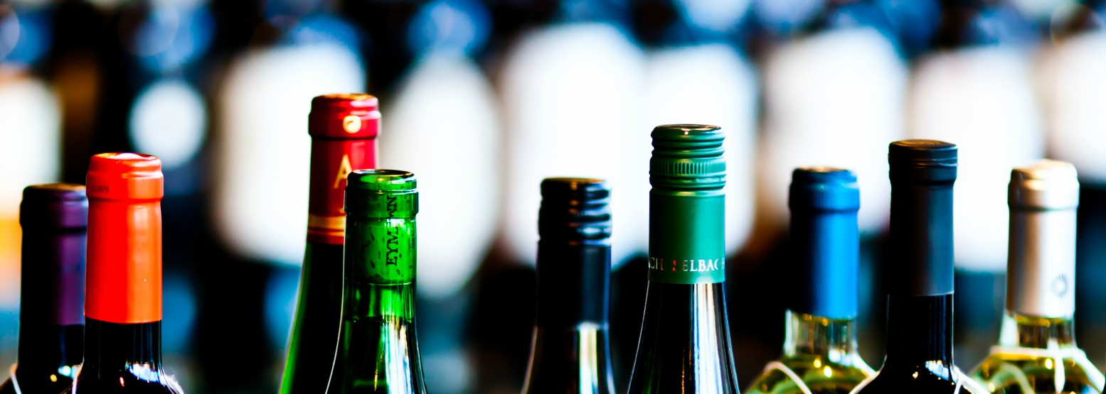 The quantity of counterfeit wine available is staggering