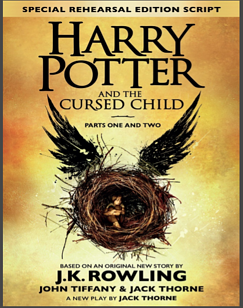 the cursed child free download