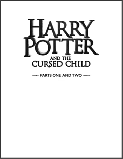 the cursed child pirate copy
