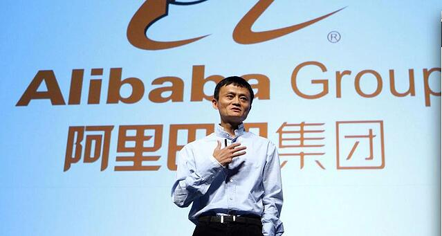 Alibaba founder Jack Ma, a polarising character in the discussion of online counterfeiting