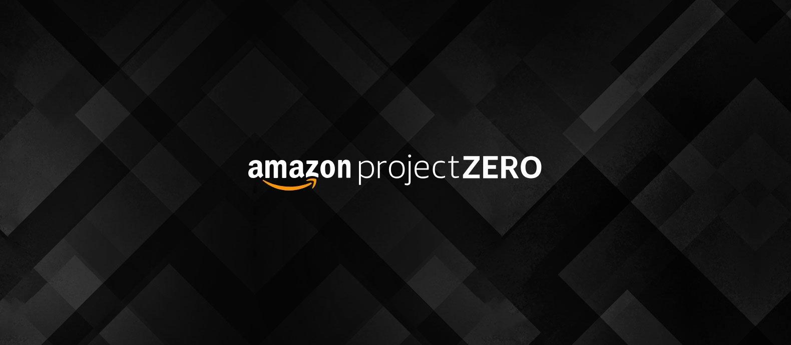 Amazon Protect Zero