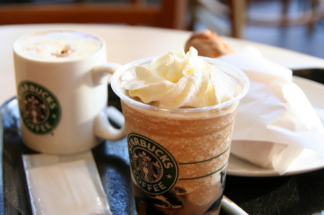 Starbucks took time to understand business in China - and it paid off.