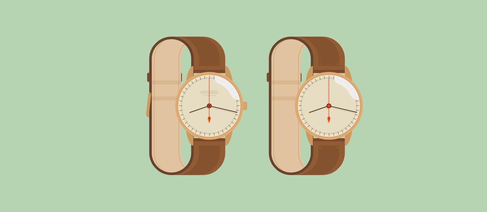 Fake watches