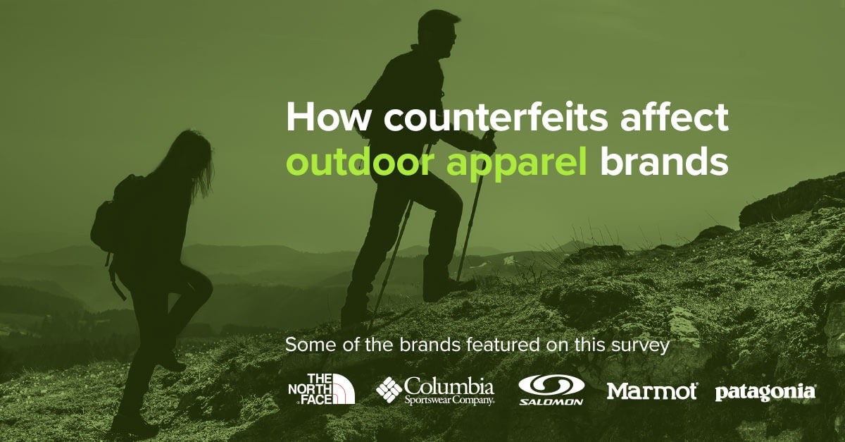 Red Points Ebook - why outdoor apparel customers buy counterfeits