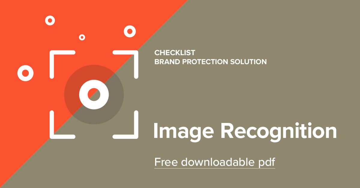 Image recognition, case management and machine learning are key parts of brand protection software. Learn more with this ebook!