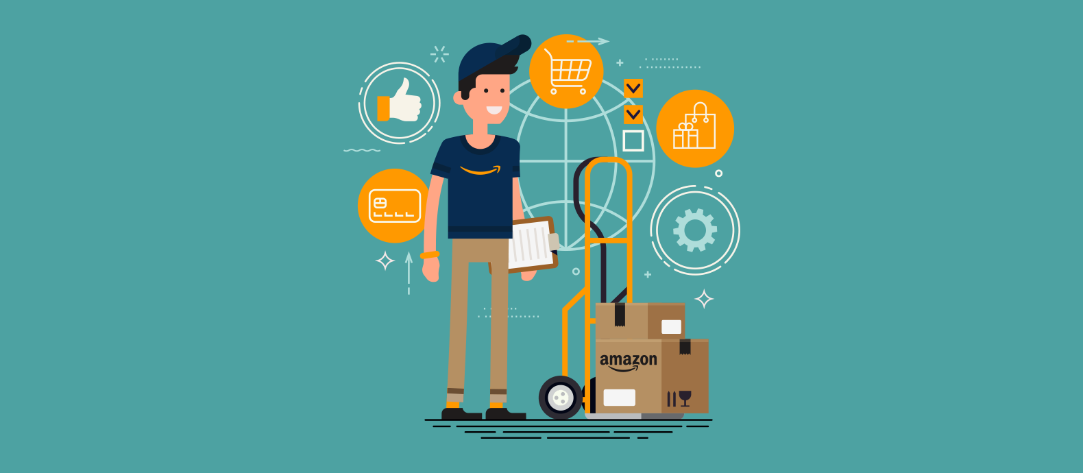 Why you need Amazon Brand Registry