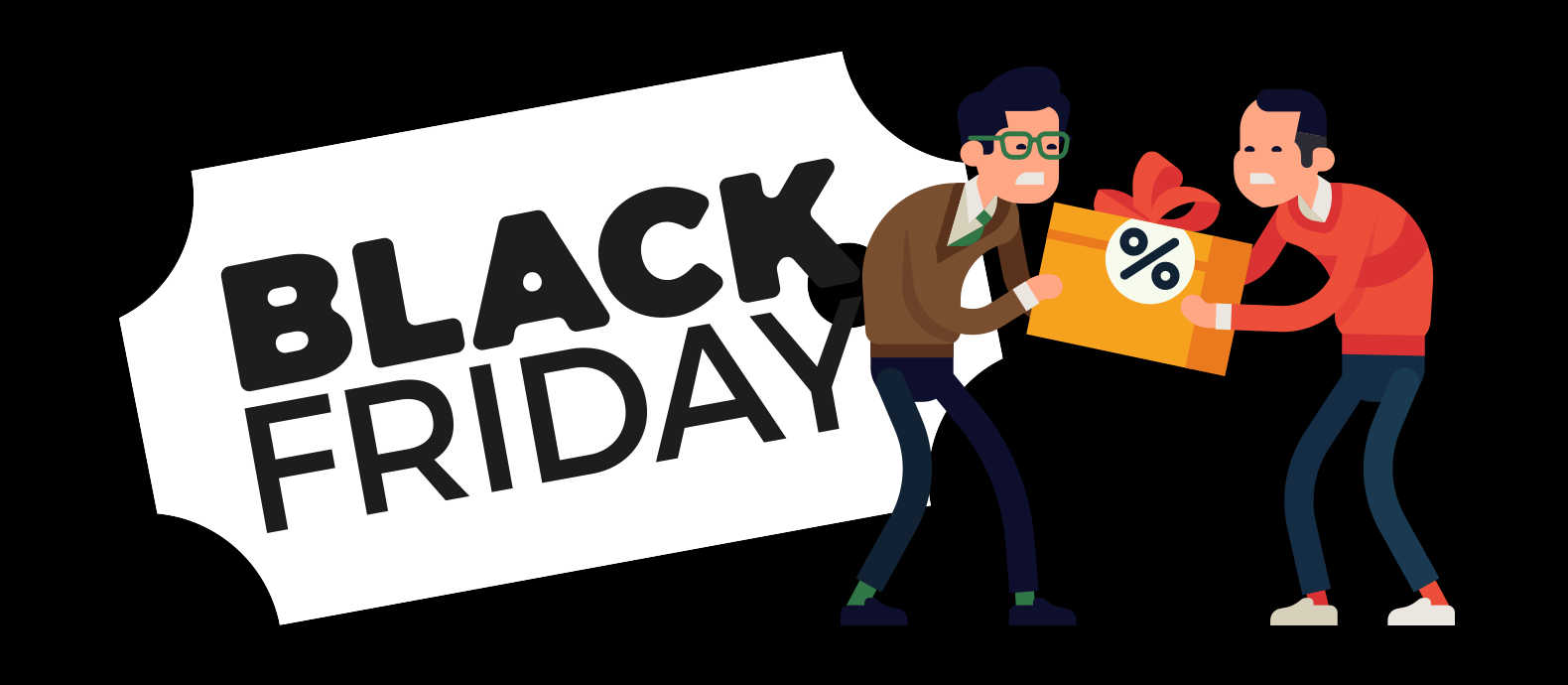 Market research into millennials and Black Friday