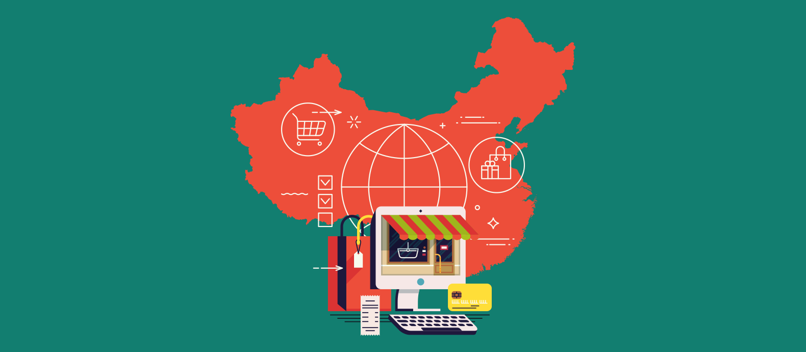 How to sell to China