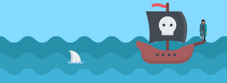 7 reasons pirates are losing the digital copyright war