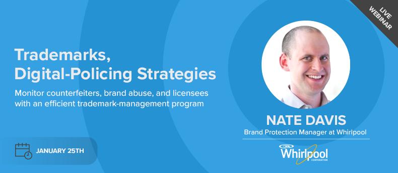 [Webinar] Digital-Policing Strategies for IP