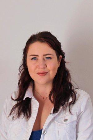 Julia Bourke