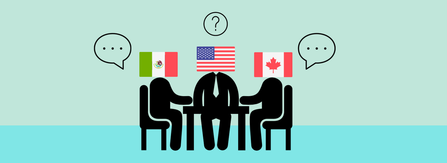 How will the NAFTA negotiations affect intellectual property protection?