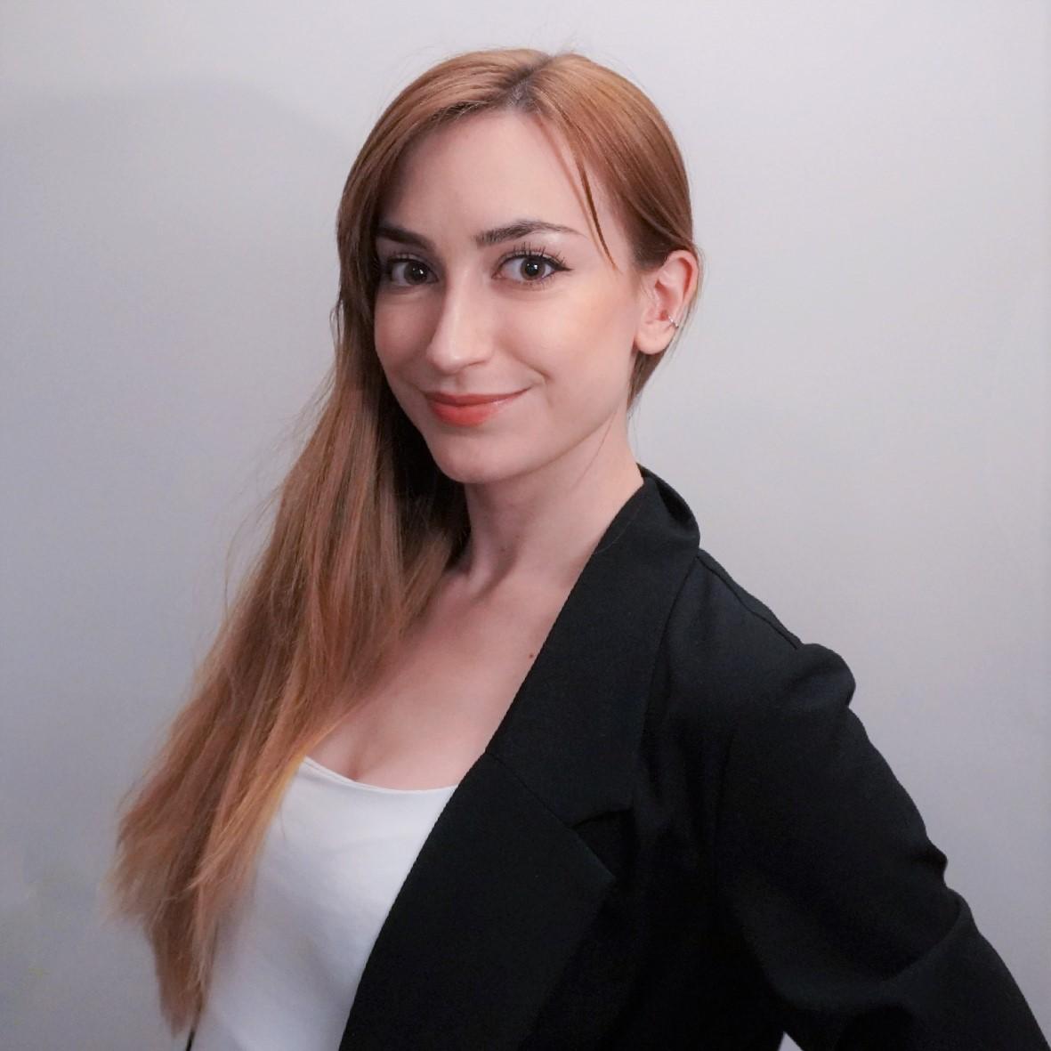 Elena Sorribas