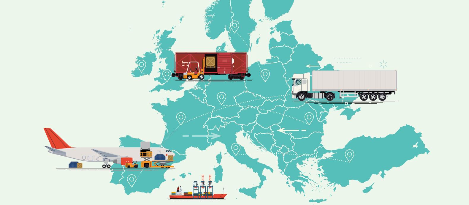 eu customs report