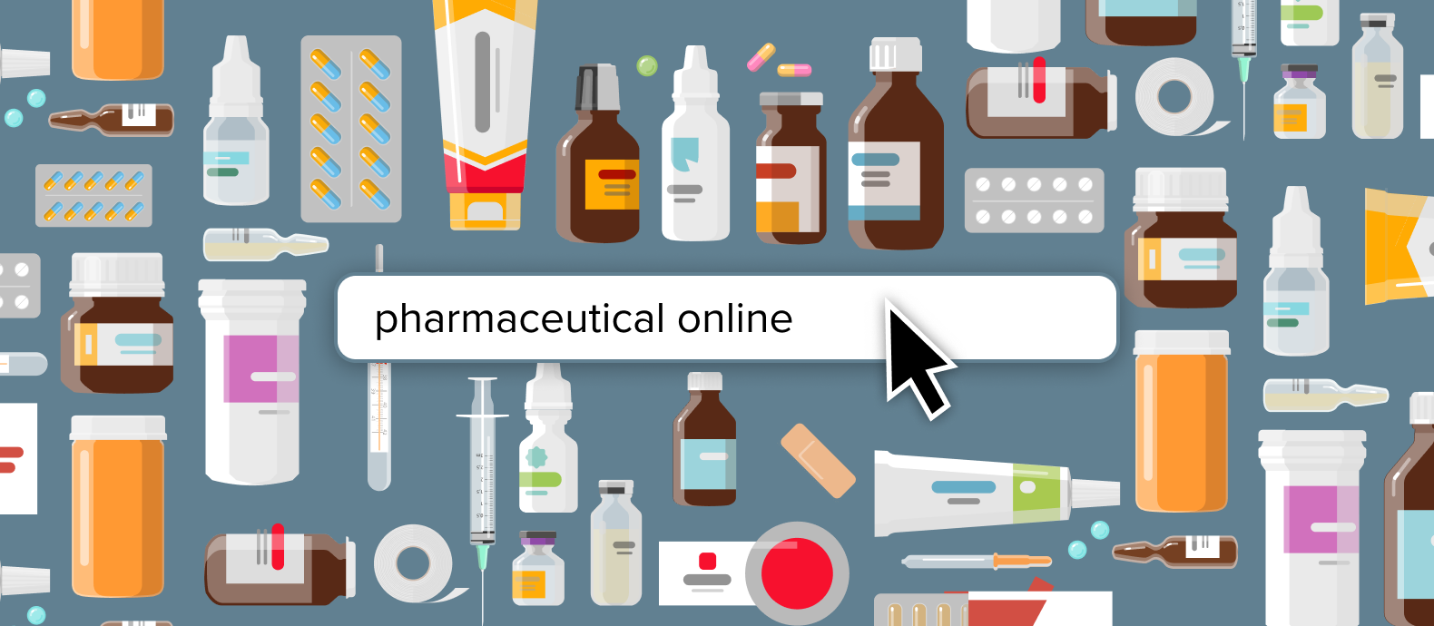 A Bitter Pill to Swallow: Fighting the Fake Pharmaceuticals Online