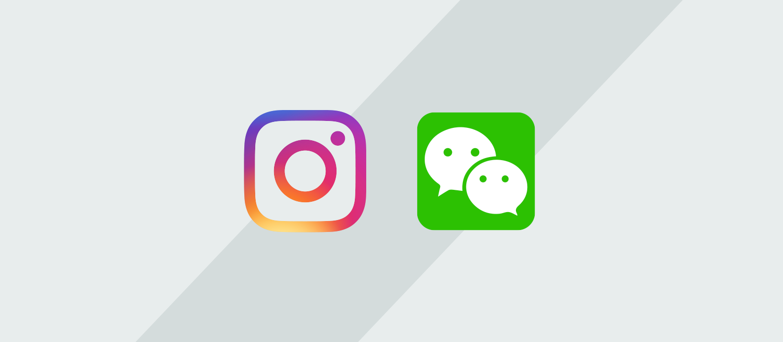 Instagram and Whatsapp's new checkout feature to rival WeChat pay?