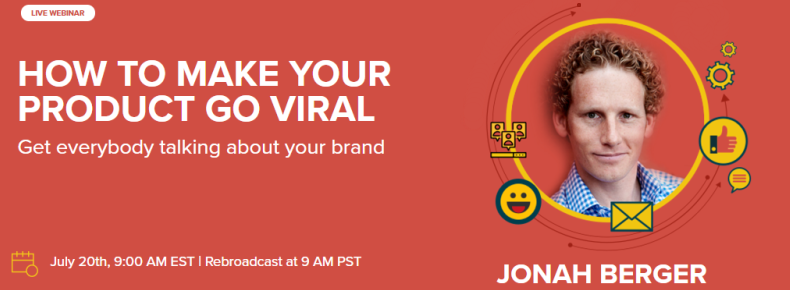 [Webinar] How to make your product go viral