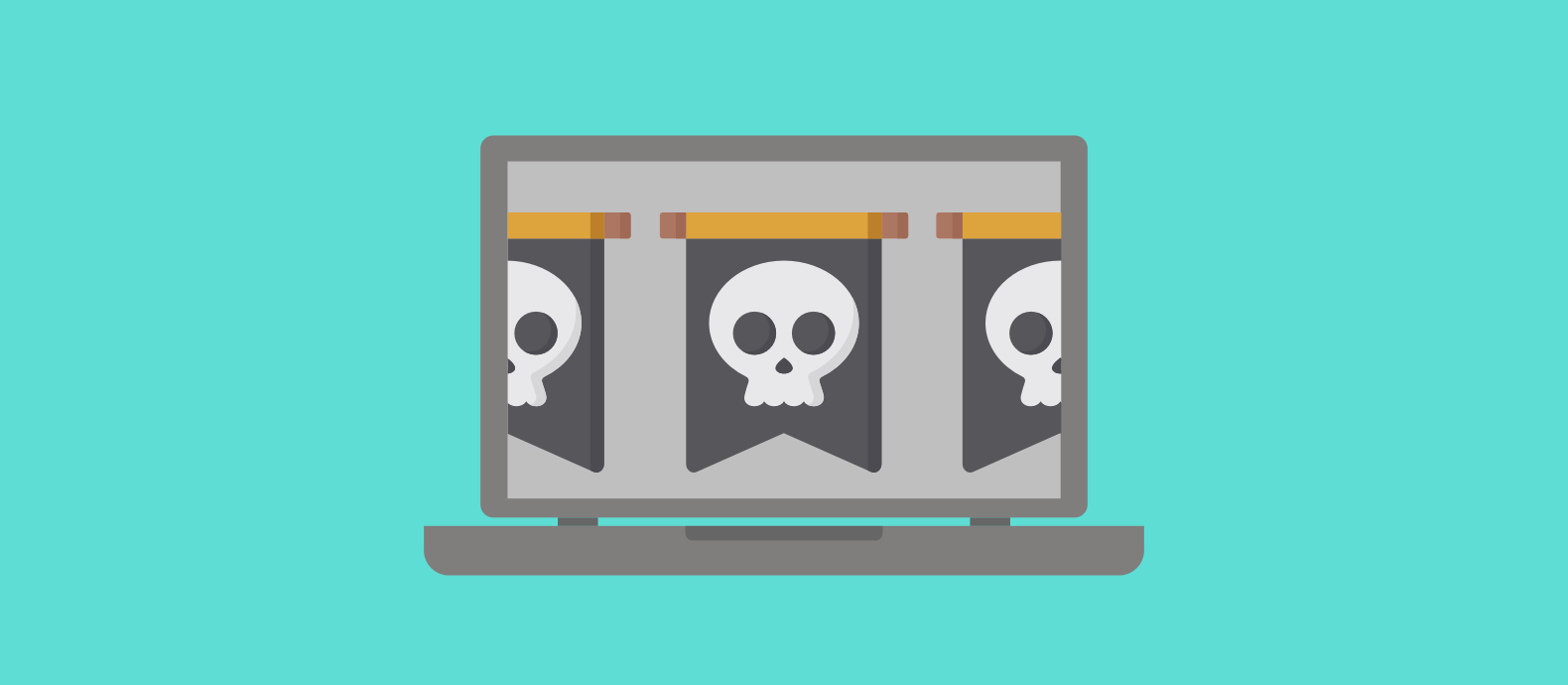 Hard facts about software piracy